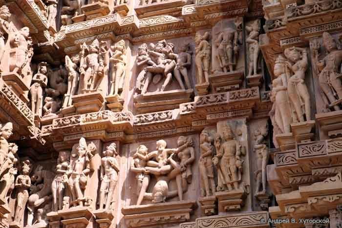 Сексуальные картины индии